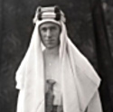 Lawrence of Arabia<br />(Chapter 8)
