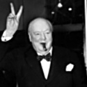 Winston Churchill<br />(Chapter 10)